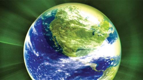 Η Γη σε αριθμούς (και φωτογραφίες)