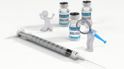 Εμβόλιο Pfizer: οι συνθήκες συντήρησης και μεταφοράς